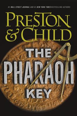 The Pharaoh Key Cover Image
