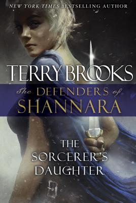 Cover for The Sorcerer's Daughter