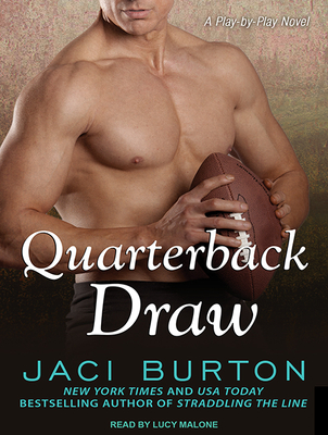 Cover for Quarterback Draw (Play by Play #9)