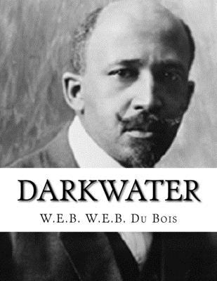 Darkwater Cover Image