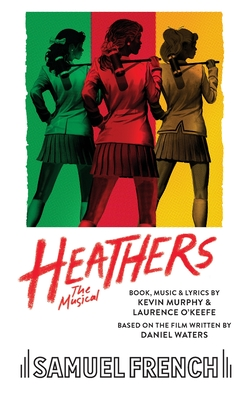 Heathers the Musical Cover Image