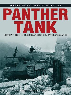 Cover for Panther Tank