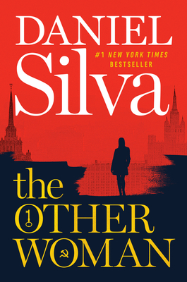 The Other Woman: A Novel (Gabriel Allon #18) Cover Image