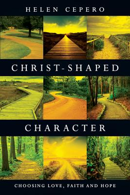 Cover for Christ-Shaped Character