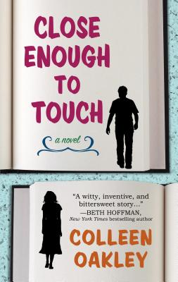 Close Enough to Touch Cover Image