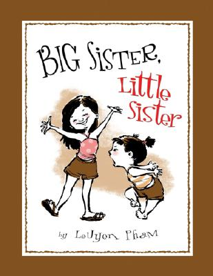 Big Sister, Little Sister Cover