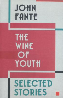 The Wine of Youth Cover