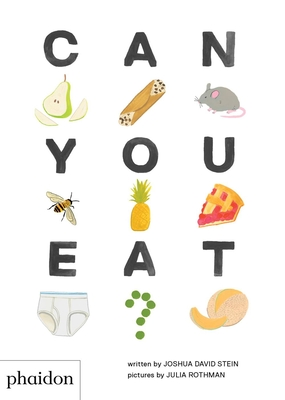 Can You Eat? Cover Image