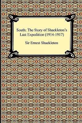 South: The Story of Shackleton's Last Expedition (1914-1917) Cover Image