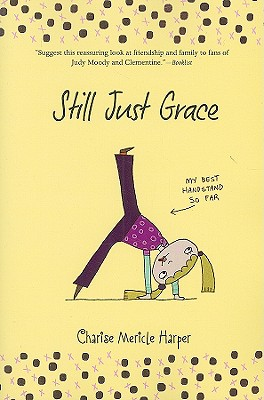 Still Just Grace (The Just Grace Series #2) Cover Image