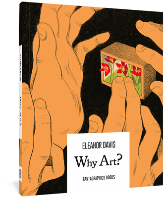 Why Art? Cover Image