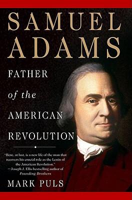 Samuel Adams Cover