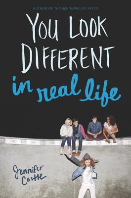 You Look Different in Real Life cover image