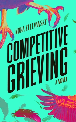 Competitive Grieving Cover Image