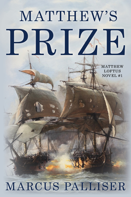 Matthew's Prize Cover Image