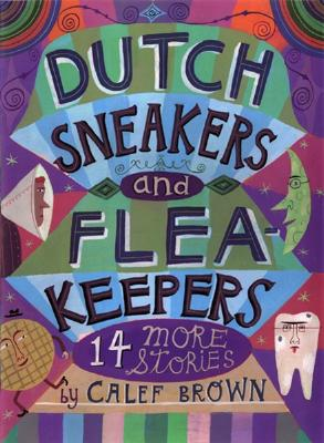 Dutch Sneakers and Fleakeepers Cover