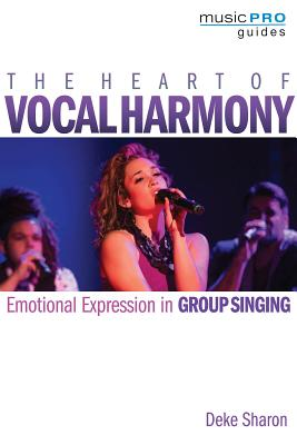 The Heart of Vocal Harmony Cover