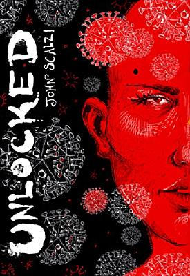 Cover for Unlocked