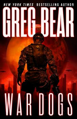 Cover for War Dogs