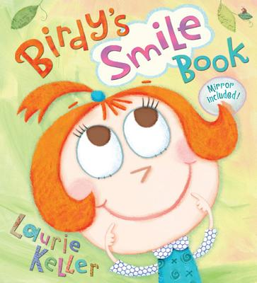 Birdy's Smile Book Cover