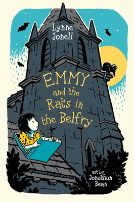 Emmy and the Rats in the Belfry Cover