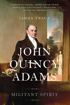 Cover for John Quincy Adams