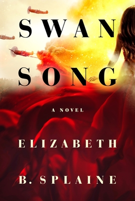 Swan Song: A Novel Cover Image
