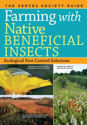 Cover for Farming with Native Beneficial Insects