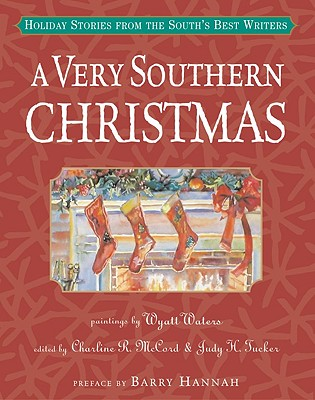 A Very Southern Christmas Cover