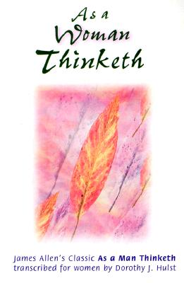 As a Woman Thinketh Cover Image