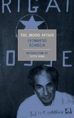 The Moro Affair Cover