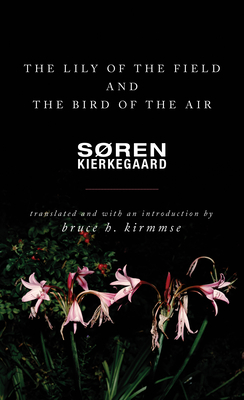 The Lily of the Field and the Bird of the Air: Three Godly Discourses Cover Image