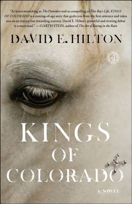 Cover for Kings of Colorado