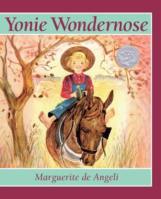 Yonie Wondernose Cover Image