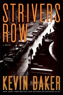 Strivers Row Cover
