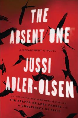 The Absent One: A Department Q Novel Cover Image