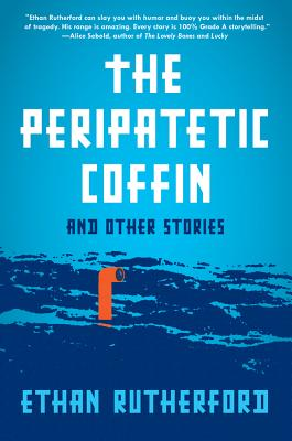The Peripatetic Coffin and Other Stories Cover Image