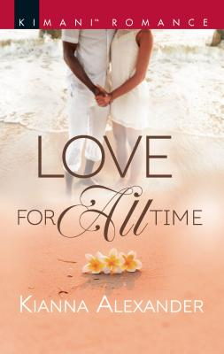 Love for All Time (Sapphire Shores #2) Cover Image