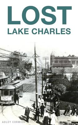 Lost Lake Charles Cover Image
