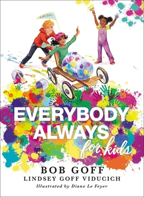 Everybody, Always for Kids Cover Image
