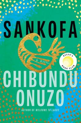 Cover Image for Sankofa: A Novel