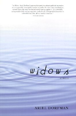 Widows Cover