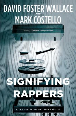 Signifying Rappers Cover Image