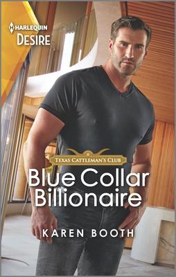 Blue Collar Billionaire: A Pretend Boyfriend Romance Cover Image