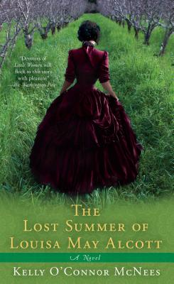 The Lost Summer of Louisa May Alcott Cover Image