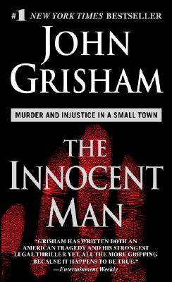 The Innocent Man Cover Image