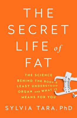 The Secret Life of Fat Cover