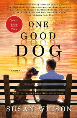 One Good Dog: A Novel Cover Image