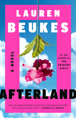 Afterland Cover Image