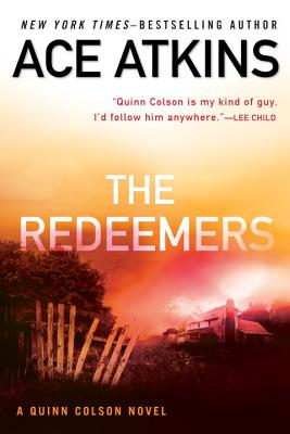 The Redeemers (A Quinn Colson Novel #5) Cover Image